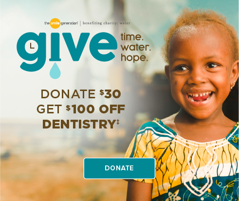 Donate $30, Get $100 Off Dentistry - Oak Forest Dental Group and Orthodontics