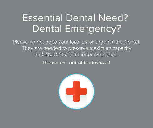 Essential Dental Need & Dental Emergency - Oak Forest Dental Group and Orthodontics