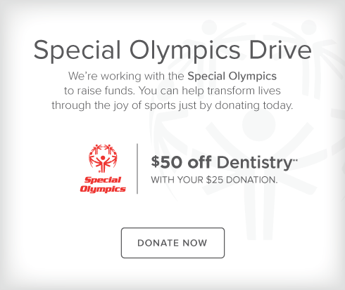 Special Olympics Drive - Oak Forest Dental Group and Orthodontics