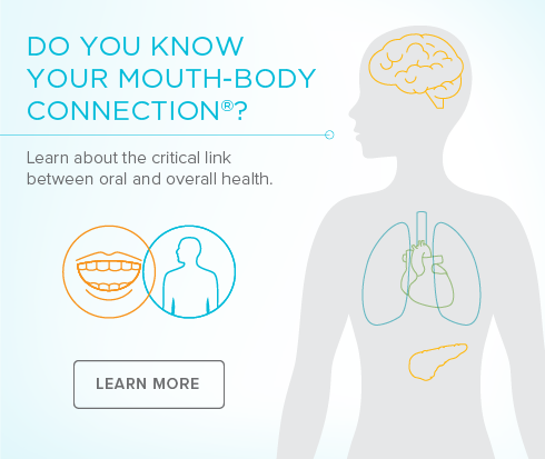 Oak Forest Dental Group and Orthodontics - Mouth-Body Connection